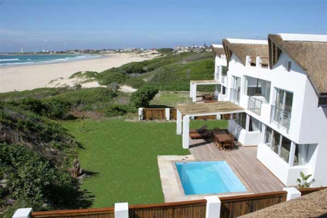 Cape St Francis Resort and Beach Break Villas