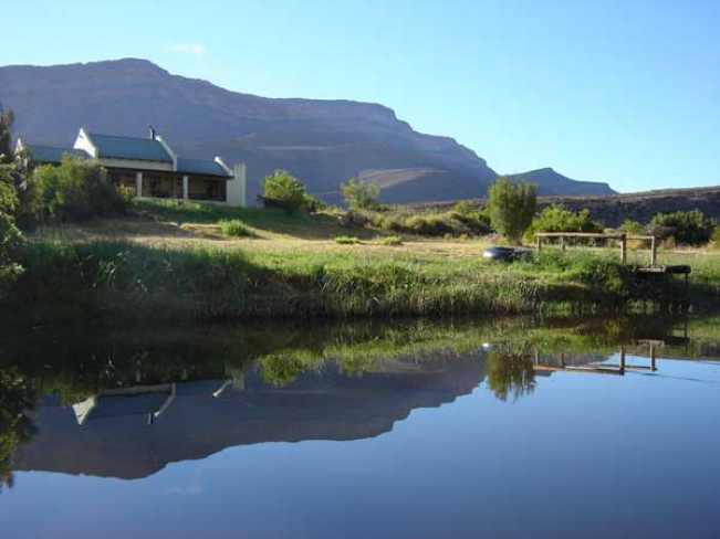 Mount Ceder Guest Cottages