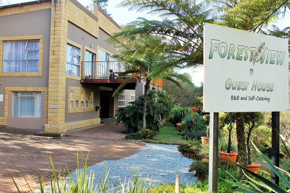Forest View Guest House & Self catering Apartments